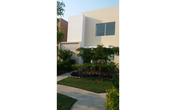 Foto de casa en renta en  , villahermosa (cap. p. a. carlos rovirosa), centro, tabasco, 1502063 No. 02