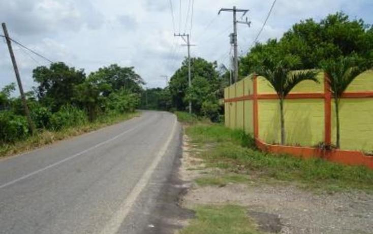 Foto de terreno habitacional en venta en  , villahermosa centro, centro, tabasco, 1210285 No. 04