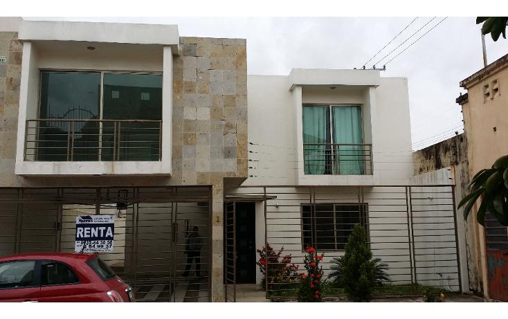 Foto de casa en renta en  , villahermosa centro, centro, tabasco, 1268247 No. 16