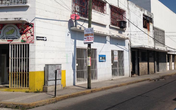 Foto de local en renta en  , villahermosa centro, centro, tabasco, 1270567 No. 01