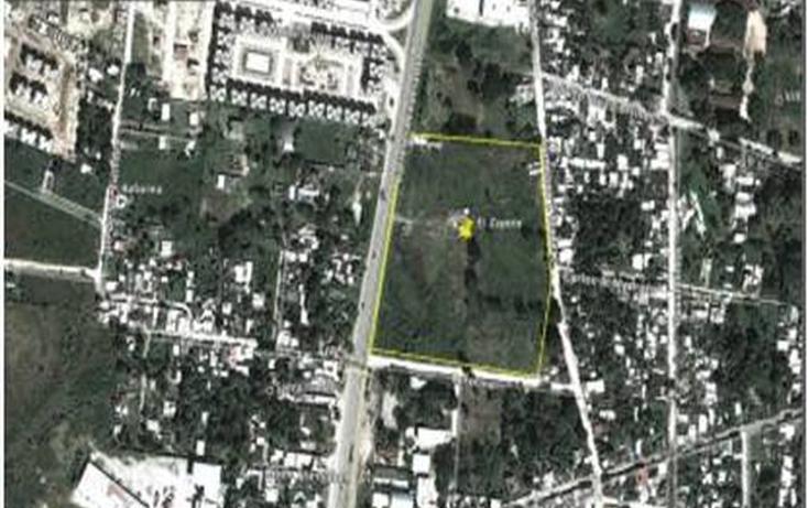 Foto de terreno comercial en venta en  , villahermosa centro, centro, tabasco, 1298303 No. 01