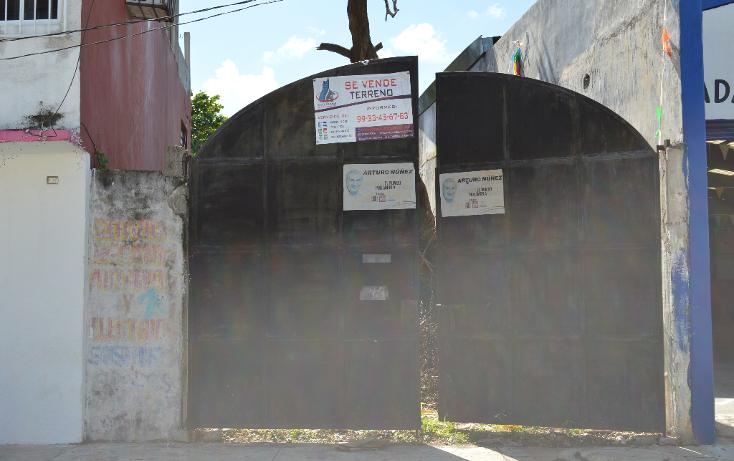 Foto de terreno comercial en venta en  , villahermosa centro, centro, tabasco, 1462535 No. 01