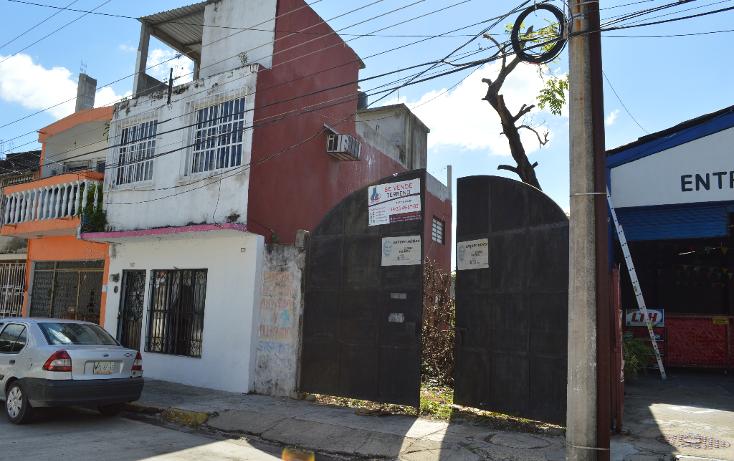 Foto de terreno comercial en venta en  , villahermosa centro, centro, tabasco, 1462535 No. 02