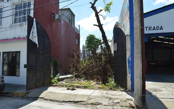 Foto de terreno comercial en venta en  , villahermosa centro, centro, tabasco, 1462535 No. 05