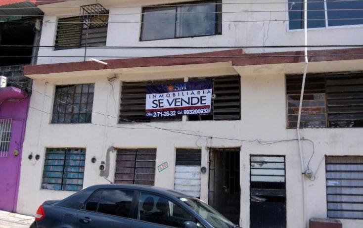 Foto de edificio en venta en  , villahermosa centro, centro, tabasco, 1649390 No. 02