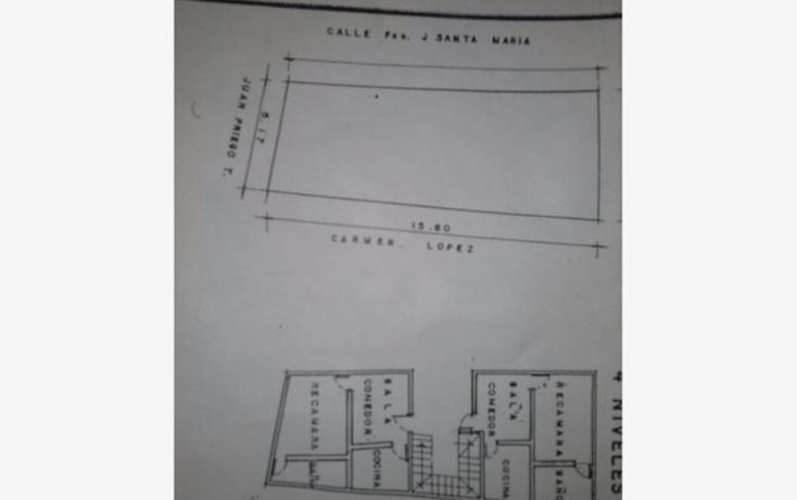 Foto de edificio en venta en  , villahermosa centro, centro, tabasco, 1649390 No. 03