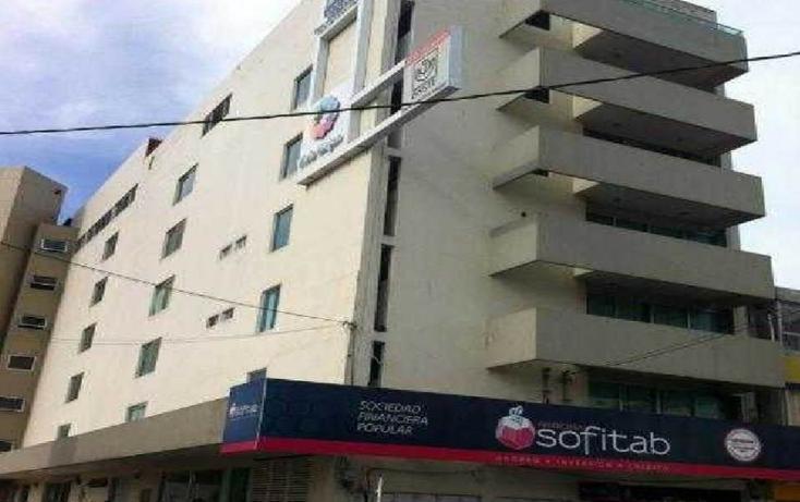 Foto de oficina en renta en  , villahermosa centro, centro, tabasco, 1696404 No. 01