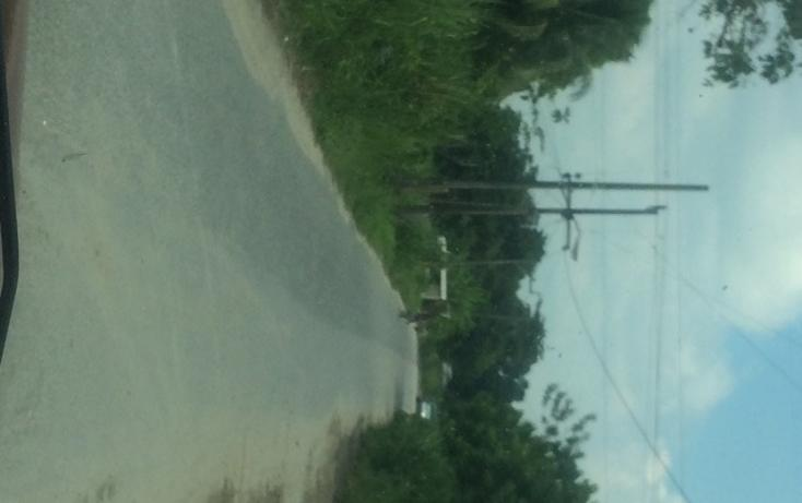 Foto de terreno habitacional en venta en  , villahermosa centro, centro, tabasco, 1696444 No. 02