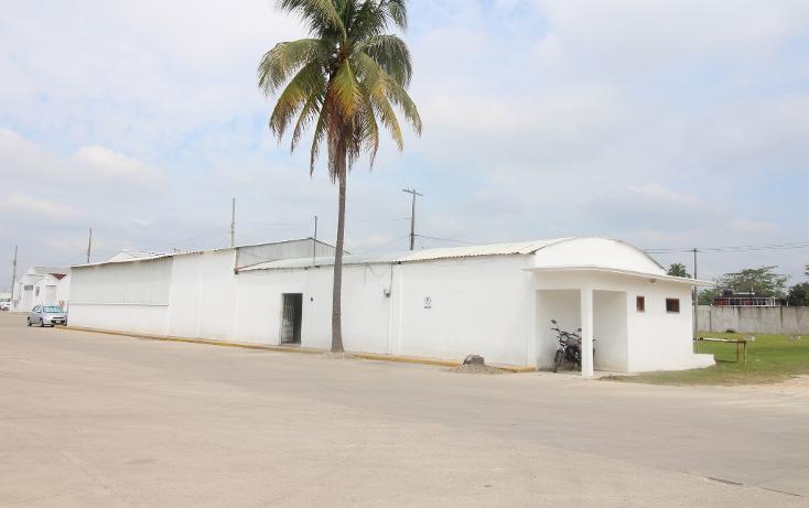 Foto de terreno comercial en renta en  , villahermosa centro, centro, tabasco, 1717742 No. 01