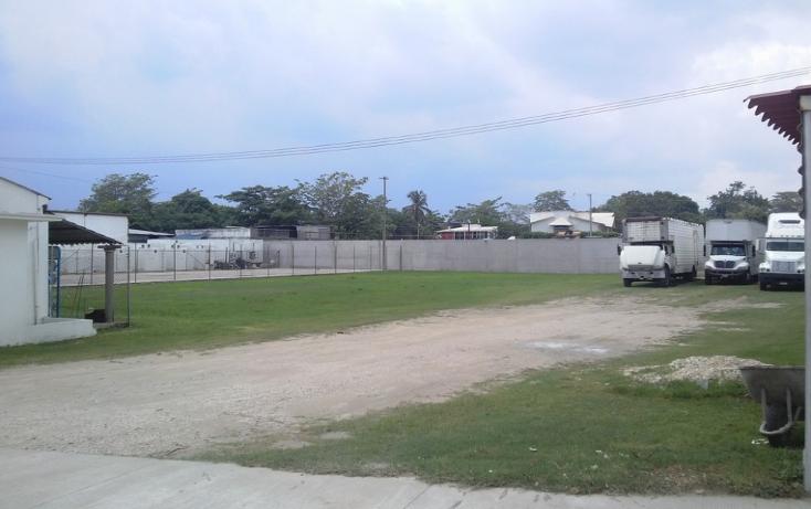 Foto de terreno comercial en renta en  , villahermosa centro, centro, tabasco, 1717742 No. 07
