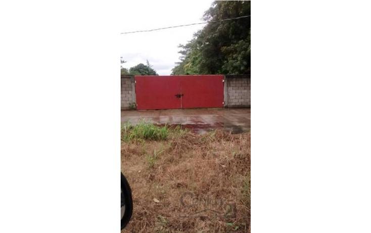 Foto de terreno habitacional en venta en  , villahermosa centro, centro, tabasco, 1832294 No. 01