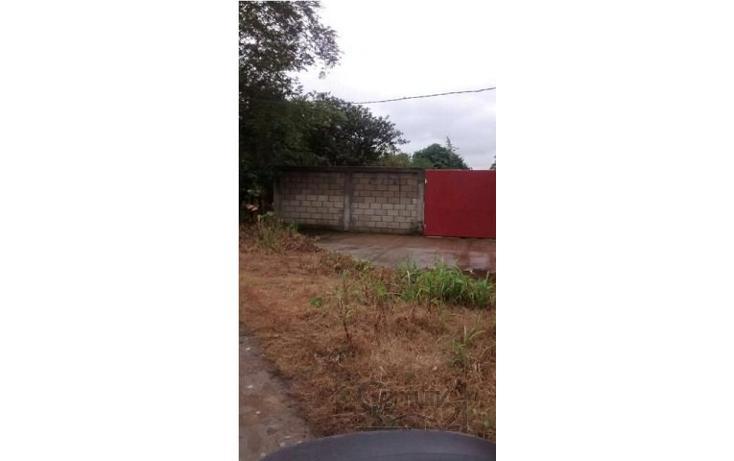 Foto de terreno habitacional en venta en  , villahermosa centro, centro, tabasco, 1832294 No. 02
