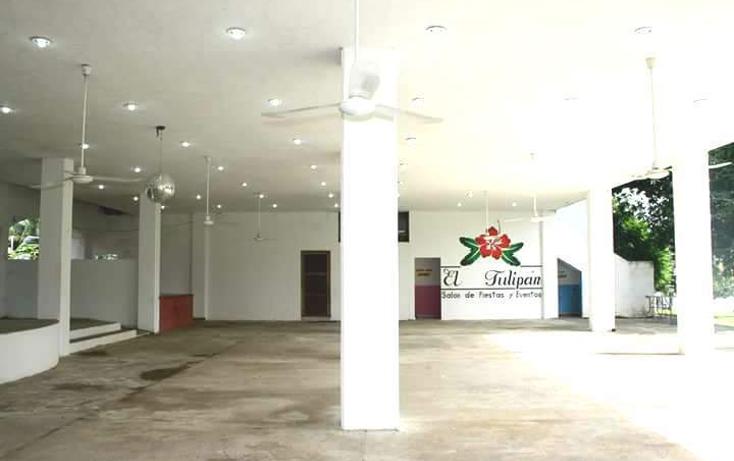 Foto de edificio en venta en  , villahermosa centro, centro, tabasco, 1872278 No. 05