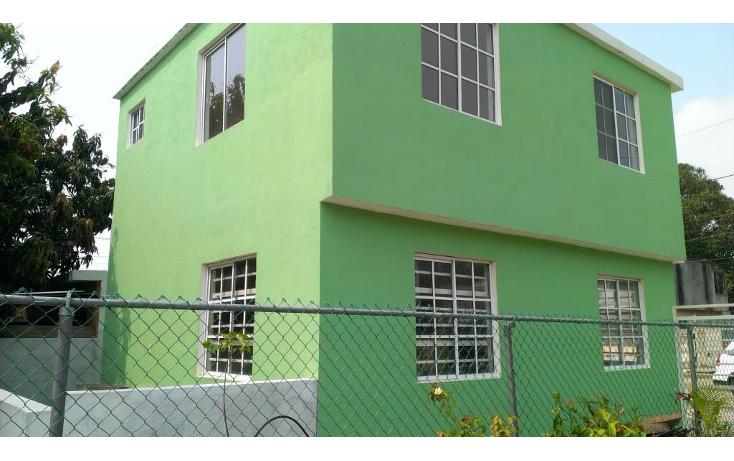 Foto de casa en venta en  , villahermosa, tampico, tamaulipas, 1274033 No. 01