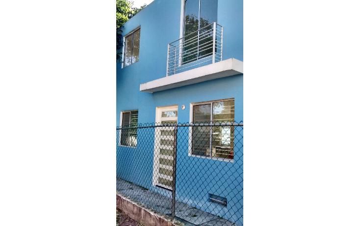 Foto de casa en venta en  , villahermosa, tampico, tamaulipas, 1600652 No. 01