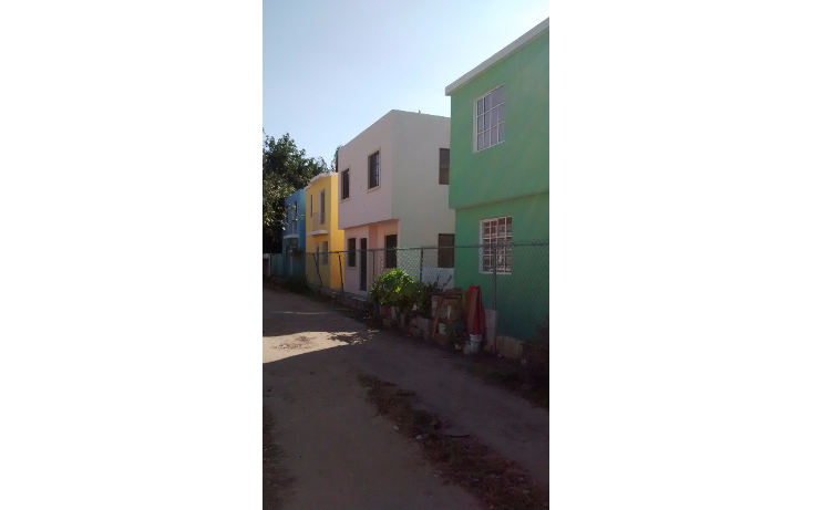 Foto de casa en venta en  , villahermosa, tampico, tamaulipas, 1600652 No. 02