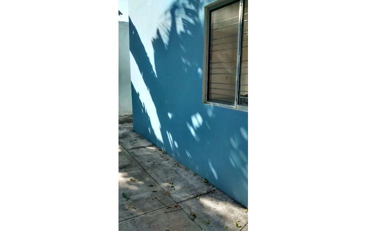 Foto de casa en venta en  , villahermosa, tampico, tamaulipas, 1600652 No. 10