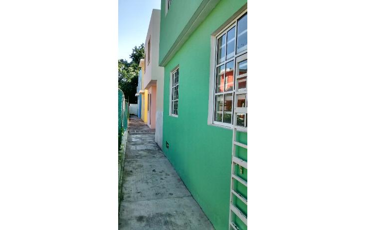 Foto de casa en venta en  , villahermosa, tampico, tamaulipas, 1683594 No. 01