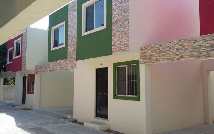 Foto de casa en venta en, villahermosa, tampico, tamaulipas, 1718594 no 02