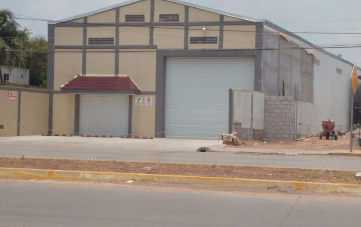 Foto de bodega en renta en, villahermosa, tampico, tamaulipas, 1981086 no 01
