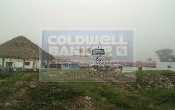 Foto de terreno habitacional en venta en villamar 14, villas del mar, ciudad madero, tamaulipas, 507423 no 02