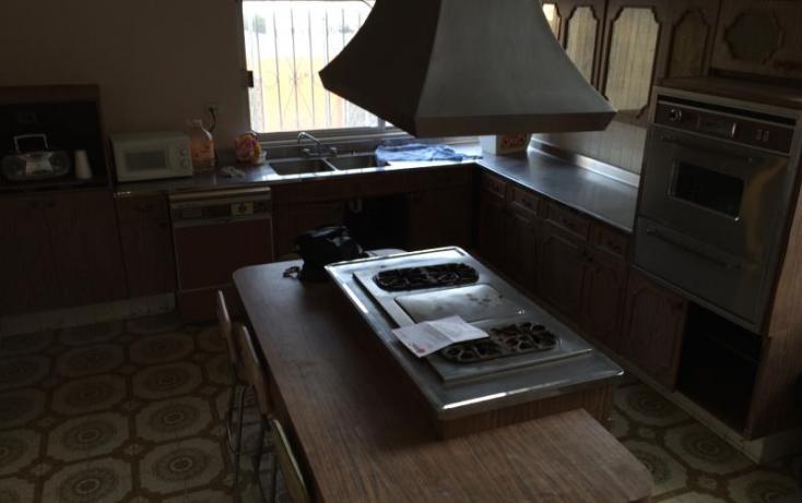 Foto de casa en venta en villamil 32, ciudad satélite, monterrey, nuevo león, 755497 no 03