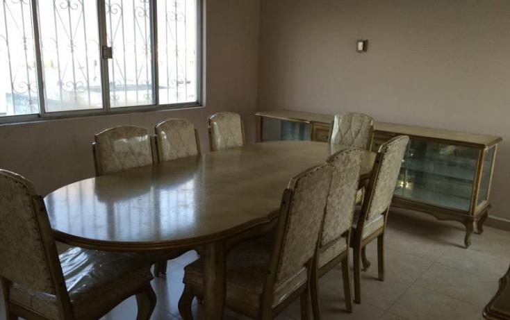 Foto de casa en venta en villamil 32, ciudad satélite, monterrey, nuevo león, 755497 no 04