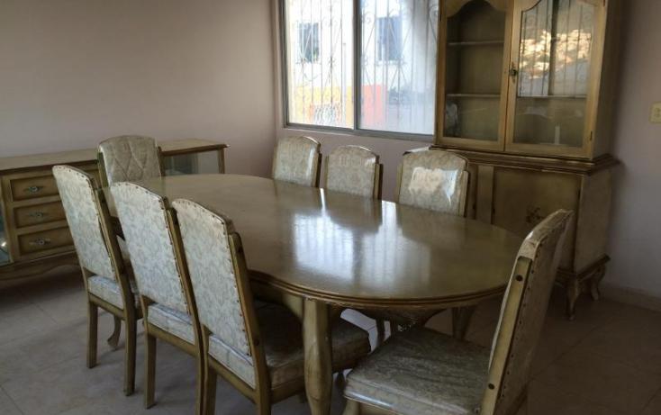 Foto de casa en venta en villamil 32, ciudad satélite, monterrey, nuevo león, 755497 no 05