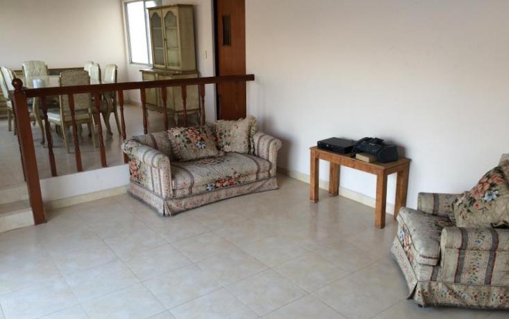 Foto de casa en venta en villamil 32, ciudad satélite, monterrey, nuevo león, 755497 no 06