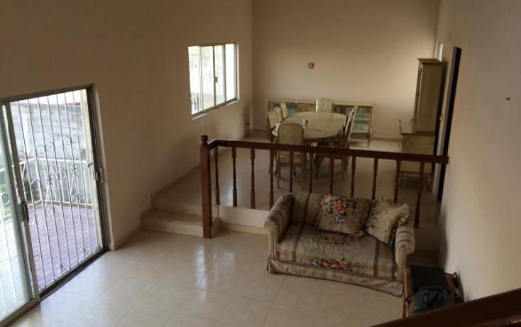 Foto de casa en venta en villamil 32, ciudad satélite, monterrey, nuevo león, 755497 no 07