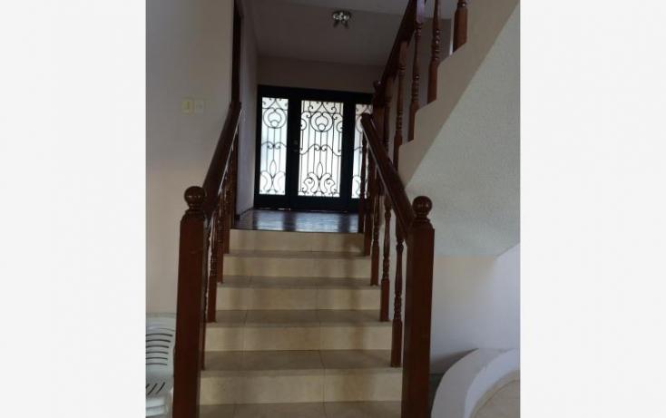 Foto de casa en venta en villamil 32, ciudad satélite, monterrey, nuevo león, 755497 no 08