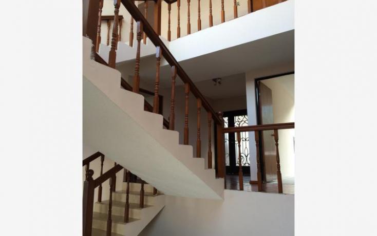Foto de casa en venta en villamil 32, ciudad satélite, monterrey, nuevo león, 755497 no 09