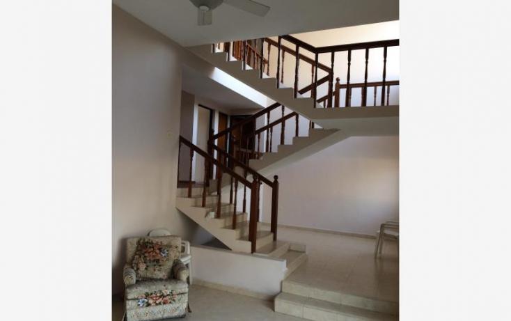 Foto de casa en venta en villamil 32, ciudad satélite, monterrey, nuevo león, 755497 no 11