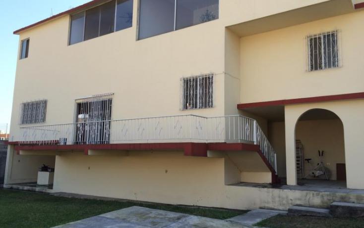Foto de casa en venta en villamil 32, ciudad satélite, monterrey, nuevo león, 755497 no 12