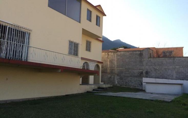 Foto de casa en venta en villamil 32, ciudad satélite, monterrey, nuevo león, 755497 no 13