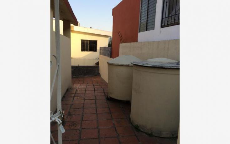 Foto de casa en venta en villamil 32, ciudad satélite, monterrey, nuevo león, 755497 no 16