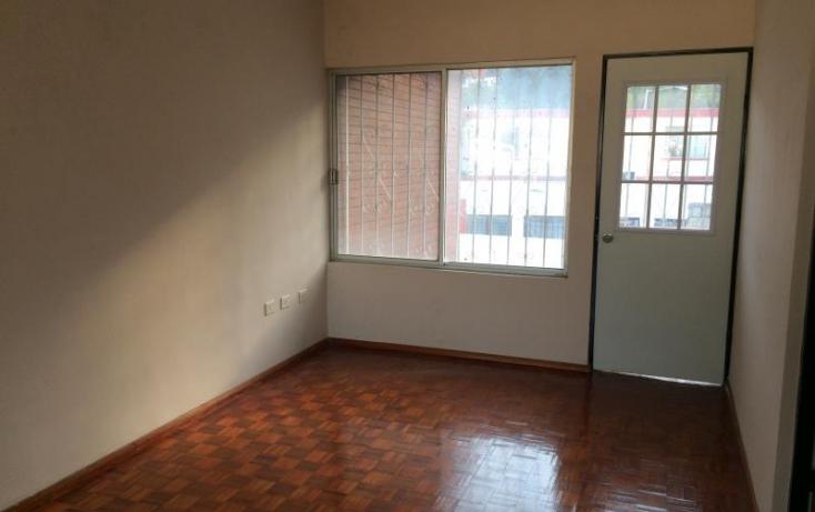 Foto de casa en venta en villamil 32, ciudad satélite, monterrey, nuevo león, 755497 no 18
