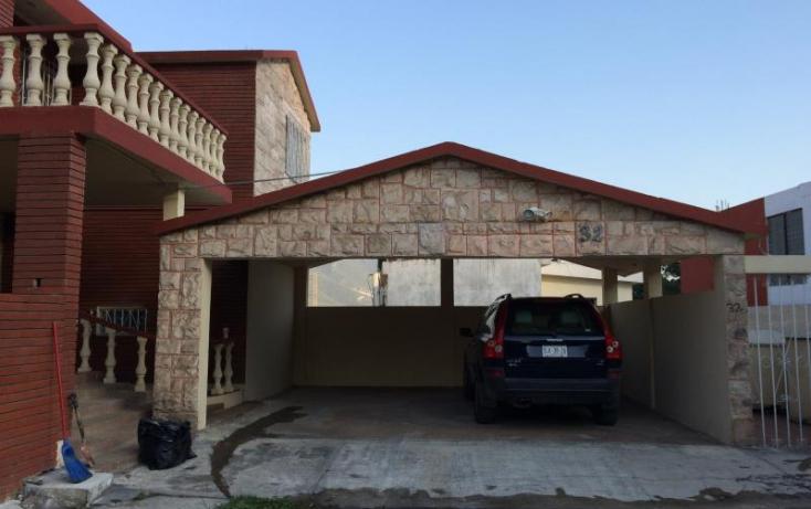 Foto de casa en venta en villamil 32, ciudad satélite, monterrey, nuevo león, 755497 no 23