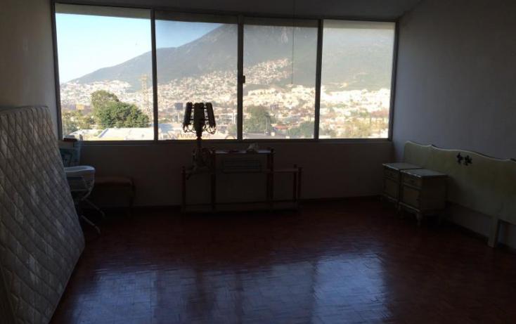 Foto de casa en venta en villamil 32, ciudad satélite, monterrey, nuevo león, 755497 no 25