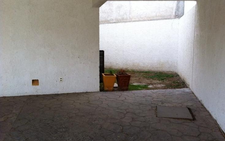 Foto de casa en venta en  , villantigua, san luis potos?, san luis potos?, 1092235 No. 20