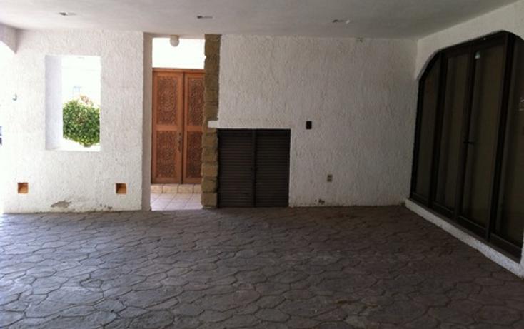 Foto de casa en venta en  , villantigua, san luis potos?, san luis potos?, 1092235 No. 23