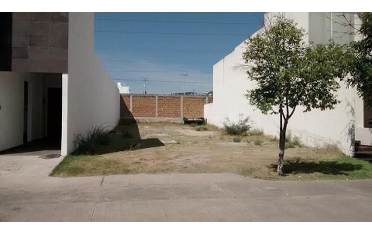 Foto de terreno habitacional en venta en  , villantigua, san luis potosí, san luis potosí, 1129841 No. 02