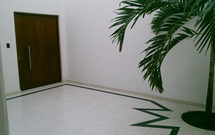 Foto de casa en renta en  , villantigua, san luis potosí, san luis potosí, 1191931 No. 03