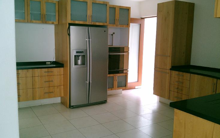 Foto de casa en renta en  , villantigua, san luis potosí, san luis potosí, 1191931 No. 06