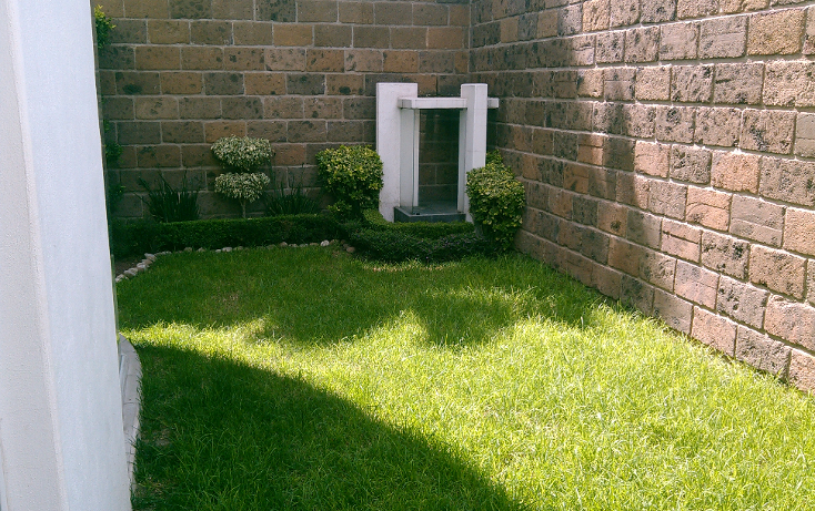 Foto de casa en renta en  , villantigua, san luis potosí, san luis potosí, 1191931 No. 07