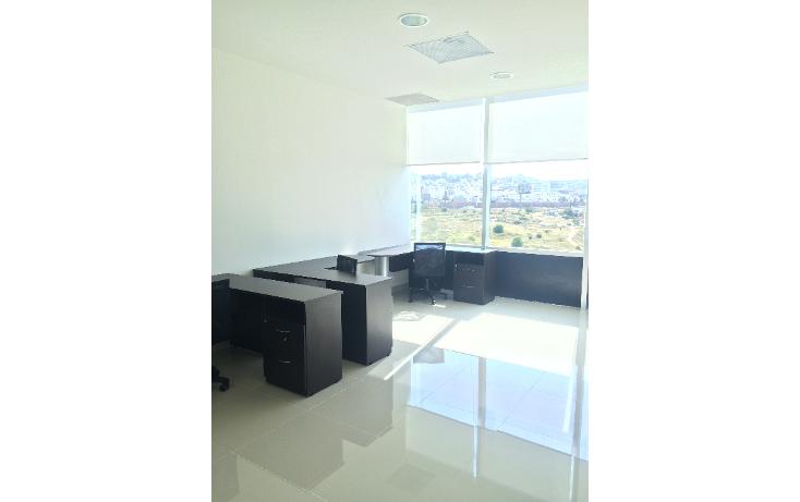 Foto de oficina en renta en  , villantigua, san luis potosí, san luis potosí, 1317331 No. 04