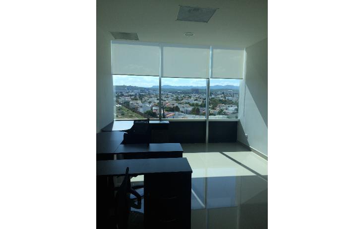 Foto de oficina en renta en  , villantigua, san luis potosí, san luis potosí, 1317331 No. 05