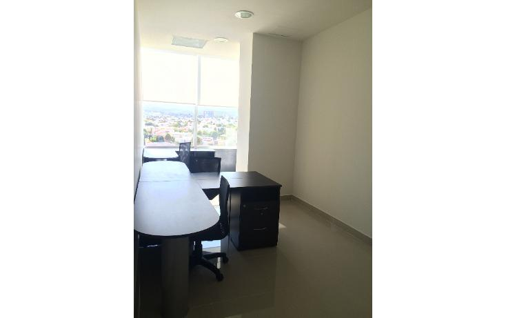 Foto de oficina en renta en  , villantigua, san luis potosí, san luis potosí, 1318085 No. 04