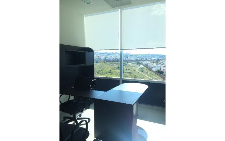 Foto de oficina en renta en  , villantigua, san luis potosí, san luis potosí, 1318085 No. 05
