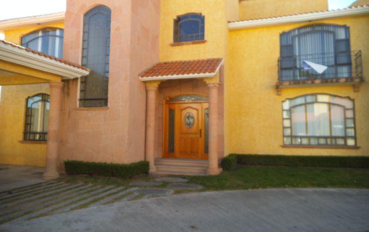 Foto de casa en renta en, villantigua, san luis potosí, san luis potosí, 1577002 no 01